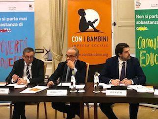 GLI ITALIANI E LA POVERTÀ EDUCATIVA MINORILE: i risultati dell'indagine a cura dell'Istituto Demopolis per l'impresa sociale Con i Bambini