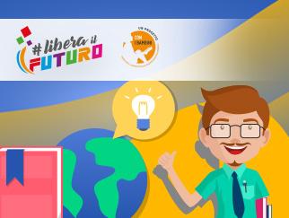 Il ruolo del tutor nel progetto #Liberailfuturo